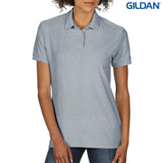 72800L Gildan DryBlend Ladies' Double Pique Sport Shirt