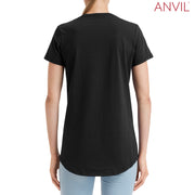 790L Anvil Ladies' Urban T-Shirt