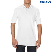 82800 Gildan Premium Cotton Adult Double Pique Sport Shirt