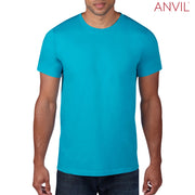 980 Anvil Adults Lightweight T-Shirt