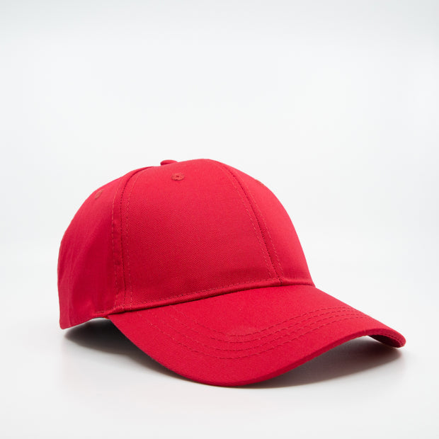 6609 HW24 Poly/Cotton Fade Resistant Cap