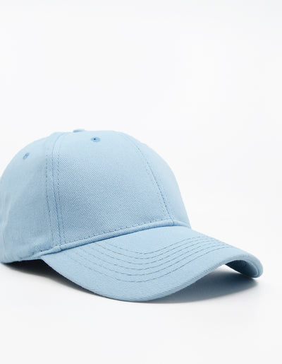 K001 HW24 Kids 6 Panel Brushed Cotton