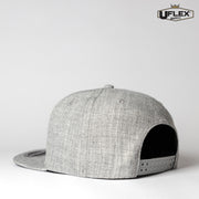 KU15606 UFlex Kids Snap Back 6