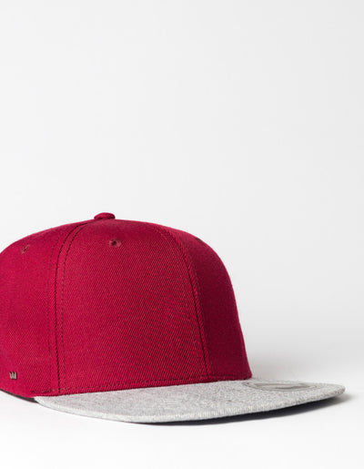 U15606 UFlex Adults Snap Back 6