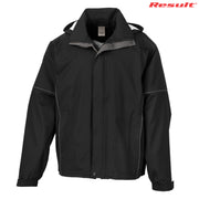 R111X Result Adult Urban Fell Technical Jacket