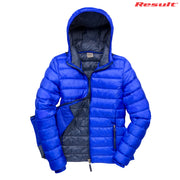 R194F Result Ladies' Snowbird Unisex Puffer Jacket