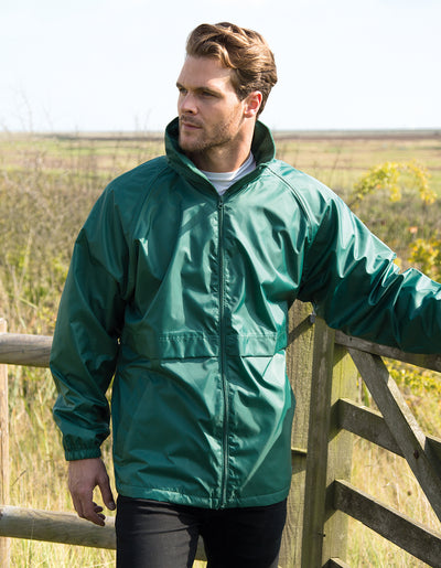 R203X Result Adult Core Dri-Warm & Lite Jacket