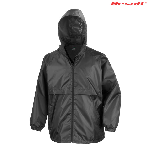 R204X Result Adult Core Windcheater