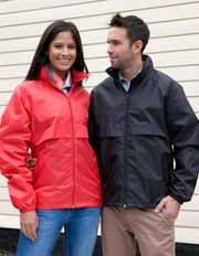 R205X Result Adult Core Lightweight Jacket