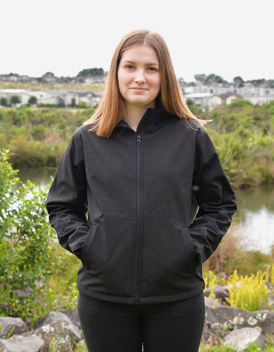 R224F Result Ladies' TX Performance Softshell Jacket