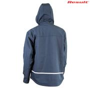 R224M Result Adult TX Performance Softshell Jacket