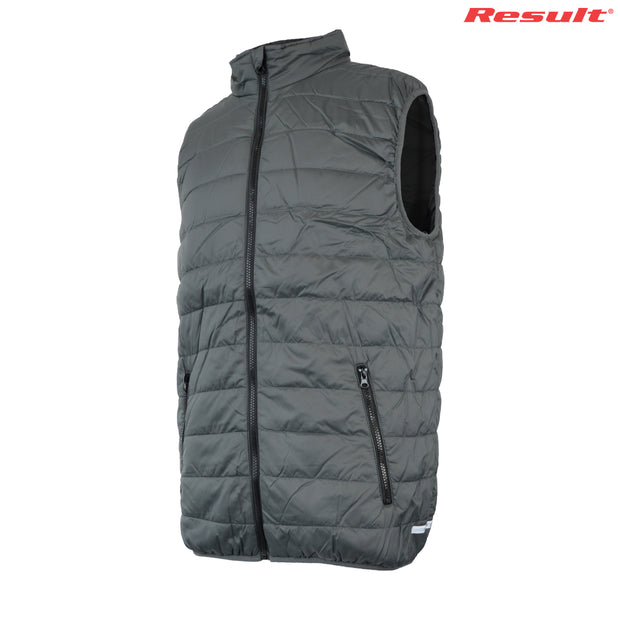 R234X - Adults Soft Padded Vest