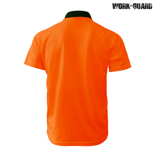 R466X Workguard Basic Polo