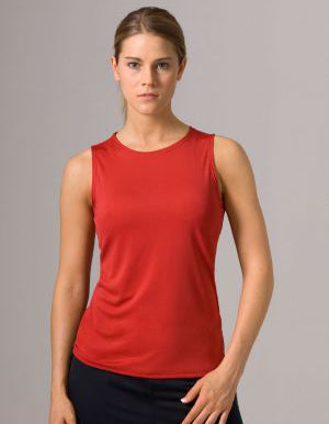 ZIL109 - Zorrel Ladies Sleeveless Training T