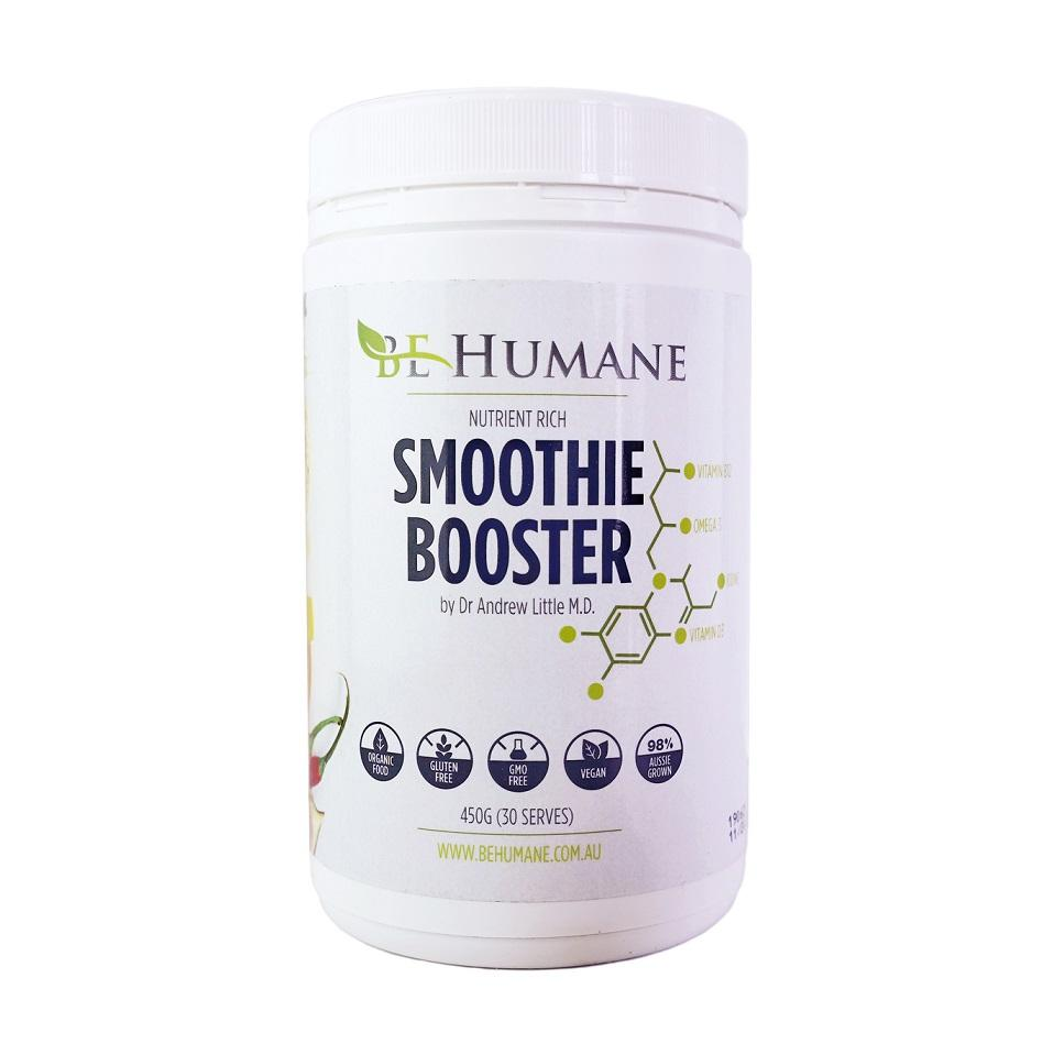 BeHumane Smoothie Booster