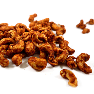 Activated Spicy Cashews