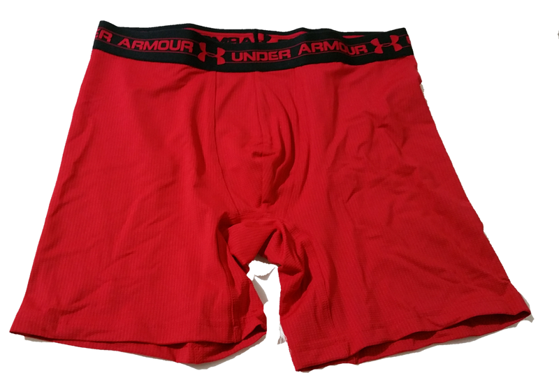 Under Armour Men's BoxerJock Boxer Briefs