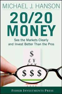 2O/2O Money By Michael J. Hanson