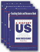 A History OF US Third Edition Book Two