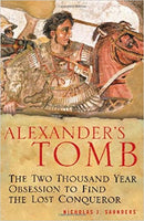 Alexander's Tomb By Nicholas Saunders (Author)
