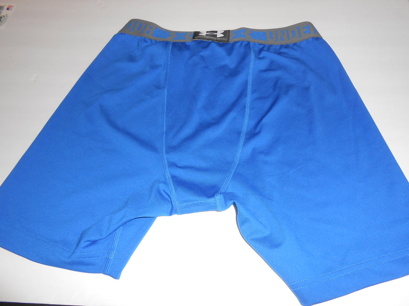 UNDER ARMOUR HEATGEAR COMPRESSION SHORTS