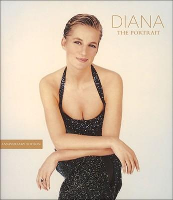 Diana The Portrait Anniversary Edition Foreword By Nelson Mandela