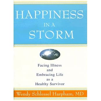 Happiness In  A Storm