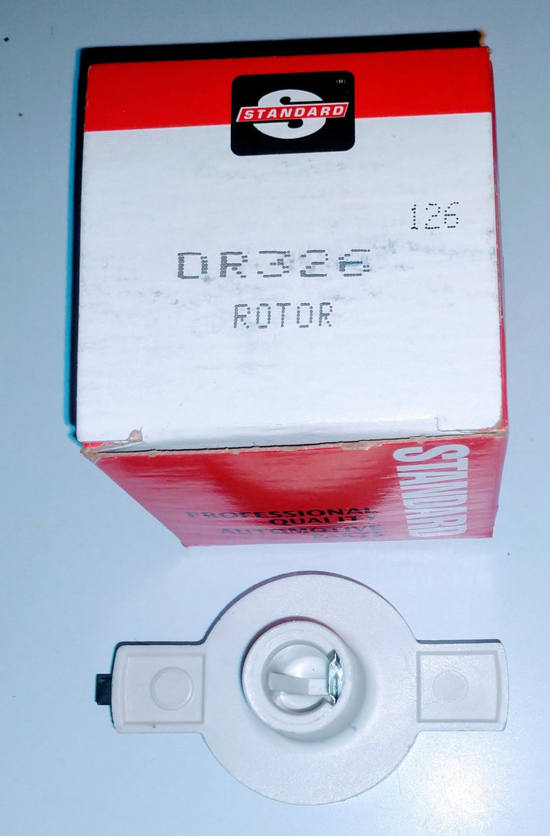 ROTOR DR 326