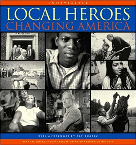 LOCAL HEROES BY TOM  RANKIN