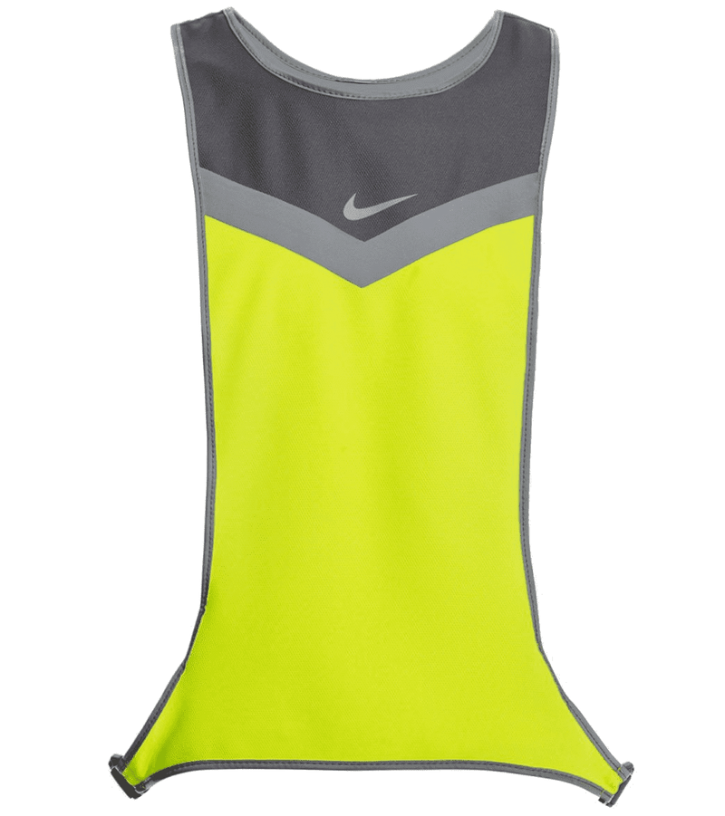 NIKE VIVID FLASH RUN VEST