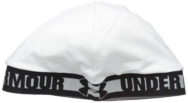 Under Armour Original Skull Cap White, Men, One Size Fit All