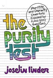 THE PURITY TEST