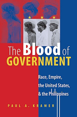 The Blood Of Government