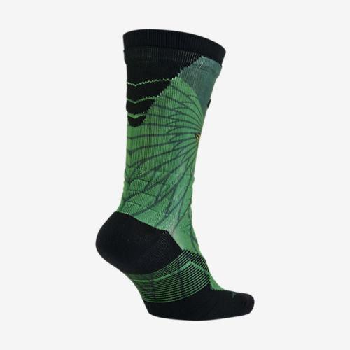 Nike Oregon Ducks Vapor Football Socks By Nike Elite Digital Ink