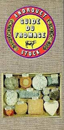 GUIDE DU FROMAGE ANDROUET STOCK