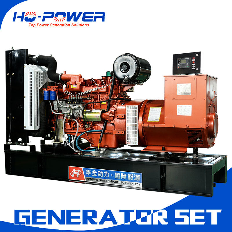 Backup Generator (150kw electric power)