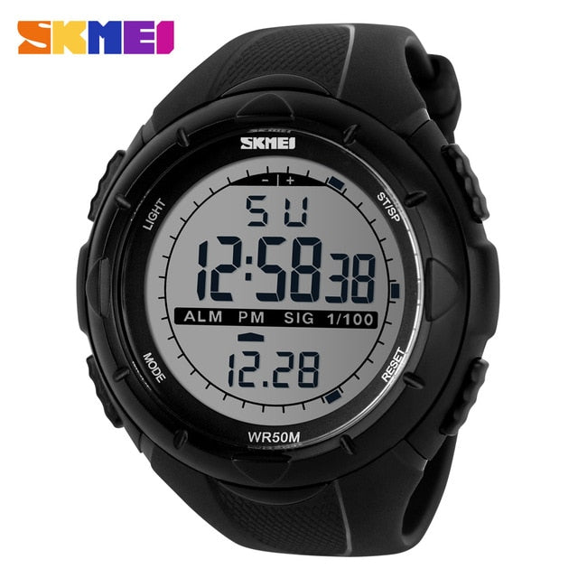 Skmei Men LED Digital  Watch,
