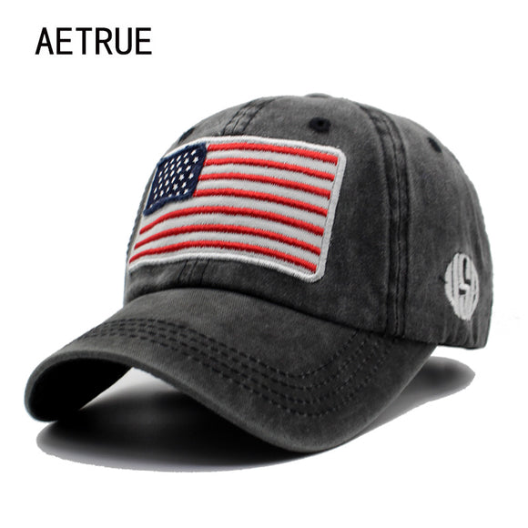 AETRUE Baseball Cap Men Women Snapback Caps Brand Casquette Dad Hats For Men Bone Gorras Embroidered Adjustable Cotton Hat 2018