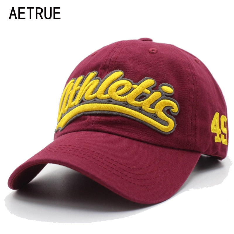 Baseball Cap For Men and Women By: AETRUE