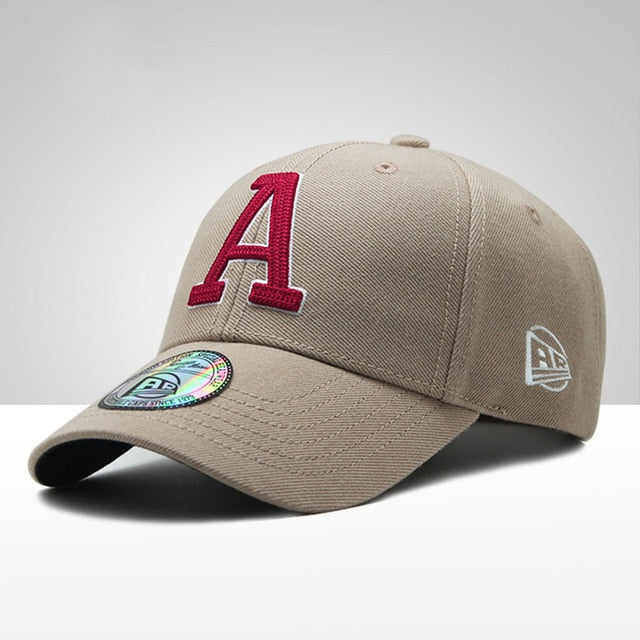 SNAPBACK BASEBALL CAPS BY AETRENDS