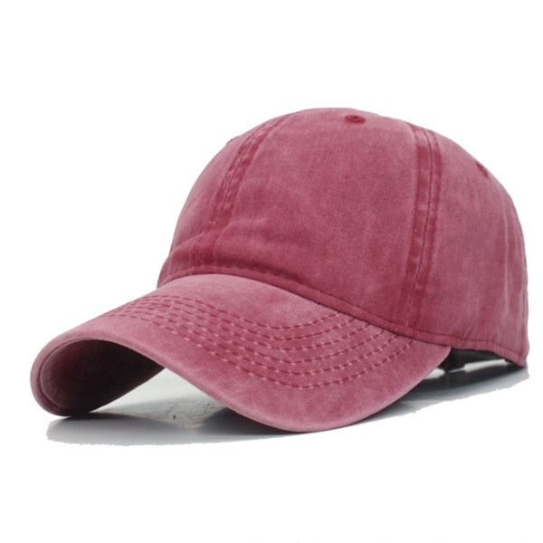 Brand Snapback Baseball Cap for Men and Women