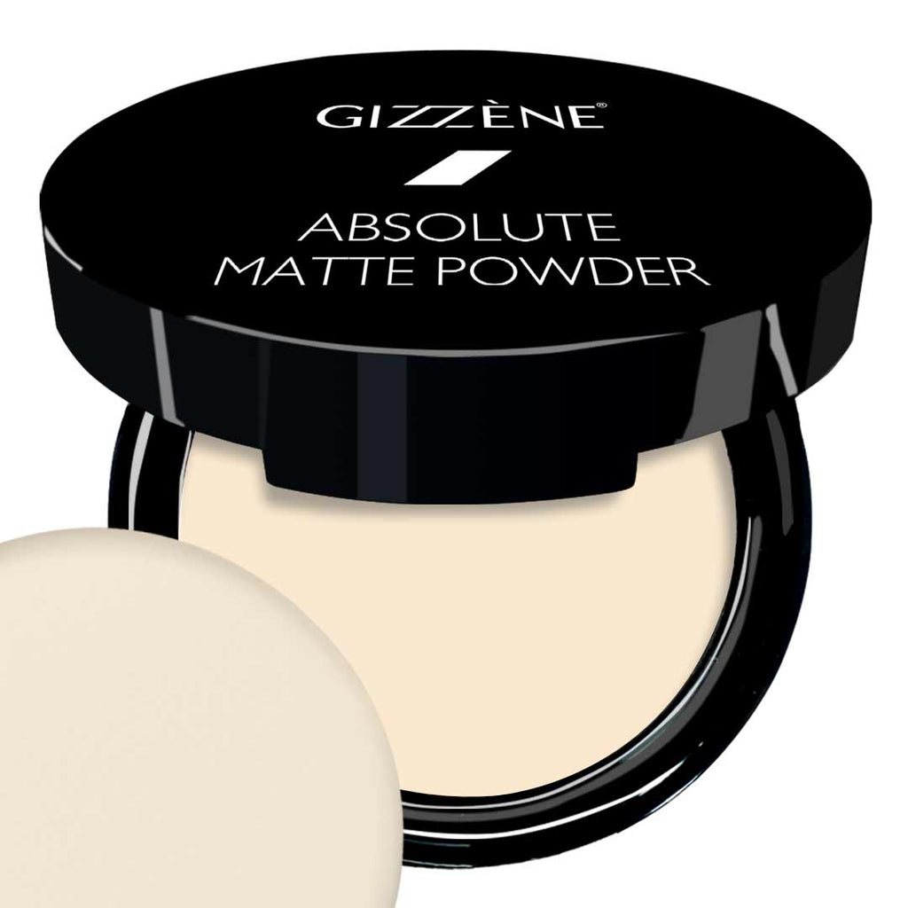 ABSOLUTE MATTE POWDER GIZZENE