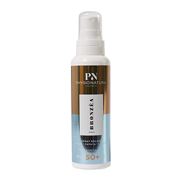 Spray Dielli Bronzea Spf 50+