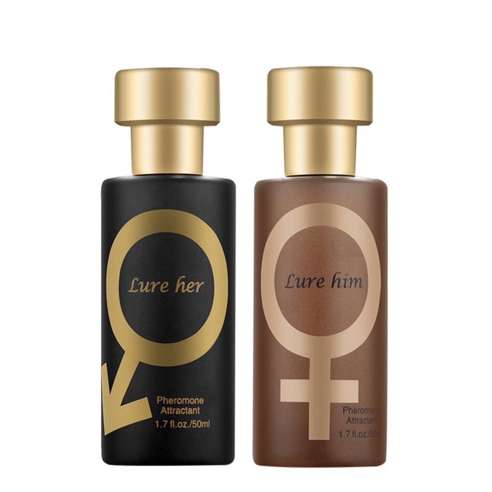 1Pcs Pheromone Perfume Lasting Men And Women Temptation Heterosexual Perfume