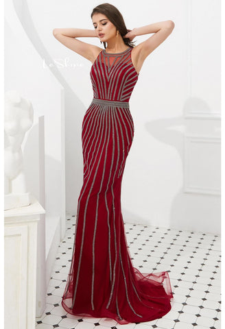 Image of Mermaid Party Dresses - 6