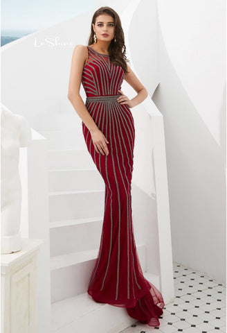 Image of Mermaid Party Dresses - 8