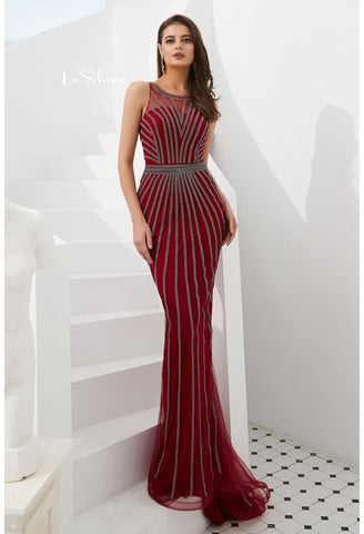 Image of Mermaid Party Dresses - 10