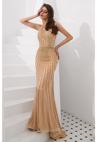 Image of Mermaid Party Dresses - 4