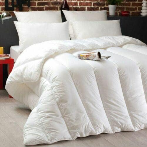Luxury Hotel Quality Duvet Extra Deep Sleep Quilt 4.5 10.5 13.5 15 Tog All UK Sizes - seventhstitch