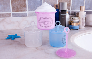Facial Soap Cleanser Foaming device